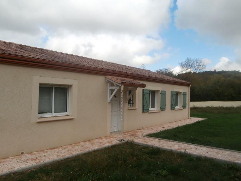 Sale house / villa Pont du casse 205000€ - Picture 2