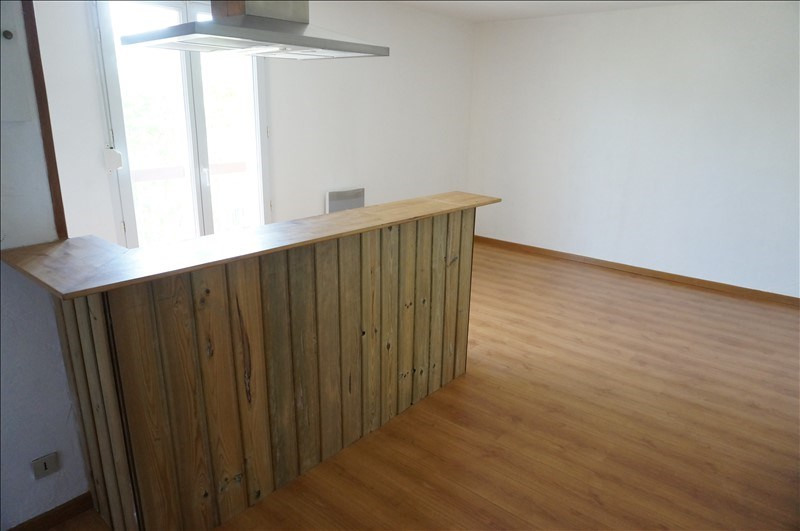 Vente appartement Toulouse 88 000€ - Photo 2