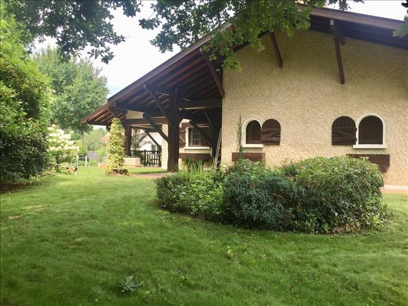 Deluxe sale house / villa Ares 582400€ - Picture 9