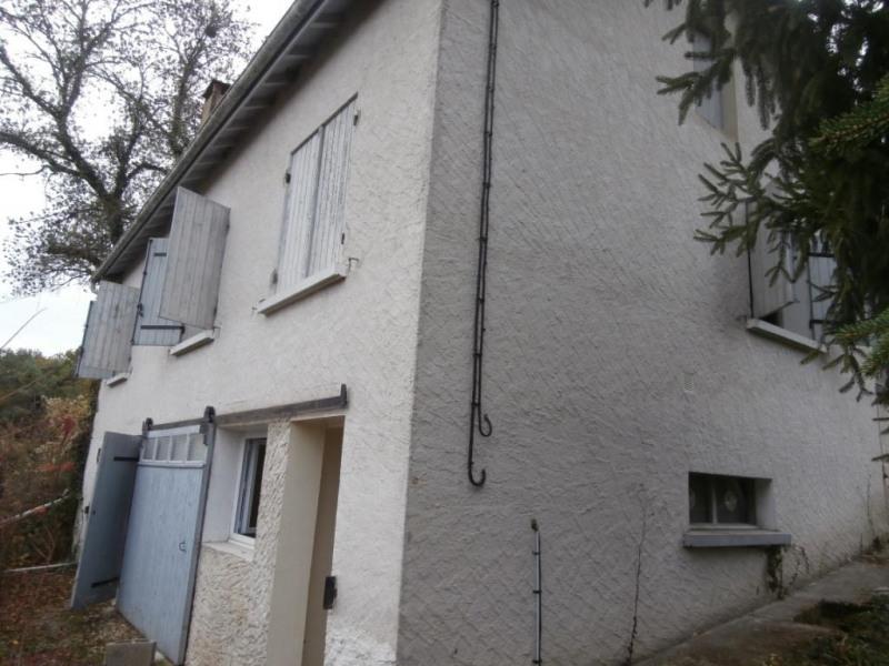 Sale house / villa Maurens 70750€ - Picture 1