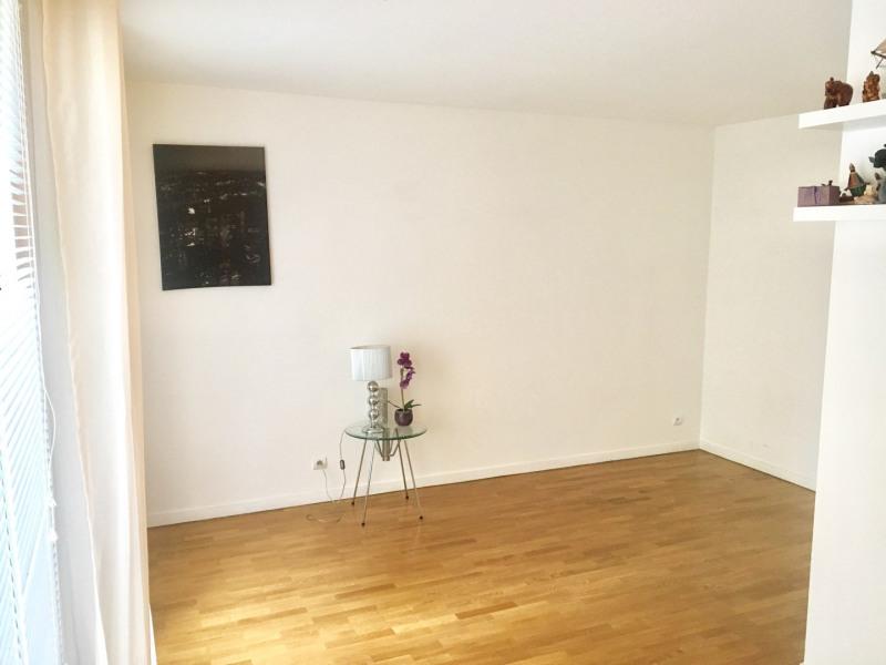 Vente appartement Paris 15ème 326000€ - Photo 1