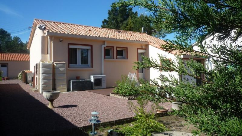 Viager maison / villa Saint-hilaire-de-riez 40000€ - Photo 10