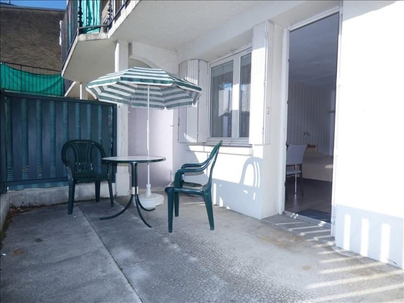 Sale apartment Aix les bains 83000€ - Picture 2