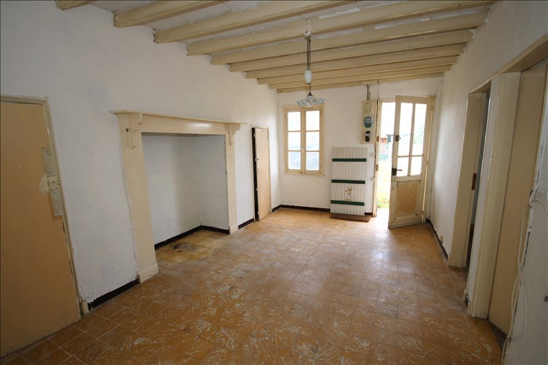 Vente maison / villa Fort mahon plage 107 800€ - Photo 3