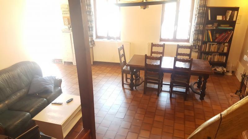 Vente maison / villa Oytier st oblas 128000€ - Photo 7