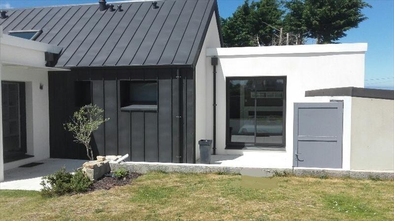 Sale house / villa Saint pabu 540000€ - Picture 4