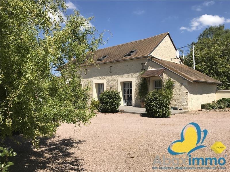Sale house / villa Olendon 217900€ - Picture 1