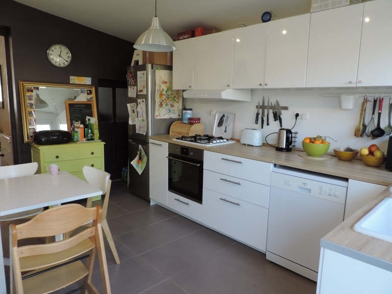 Vente maison / villa Arras 169000€ - Photo 4