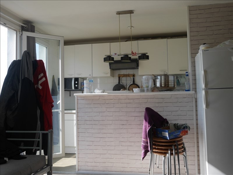 Sale apartment Garges les gonesse 110 000€ - Picture 4