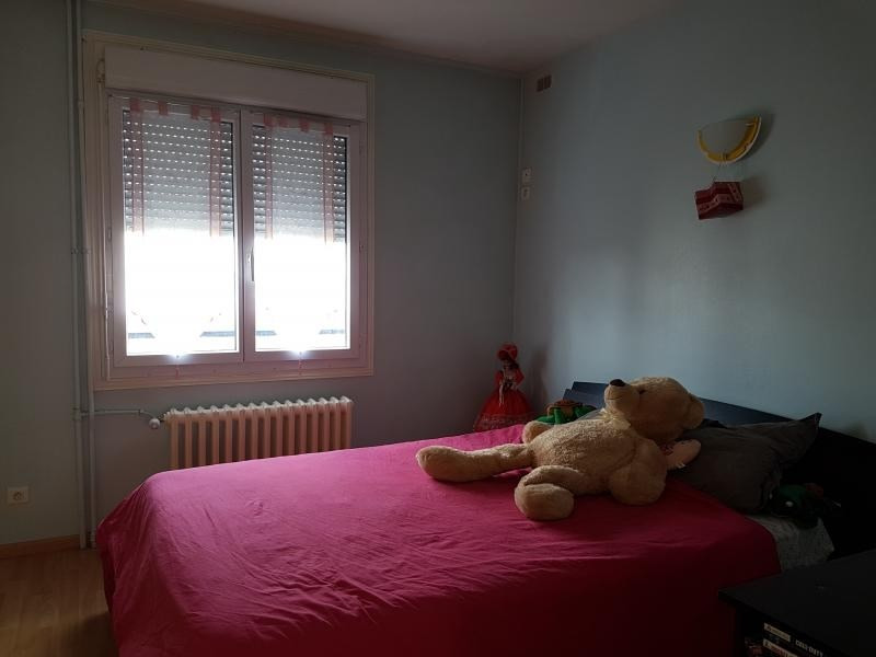 Sale apartment Nevers 79000€ - Picture 6