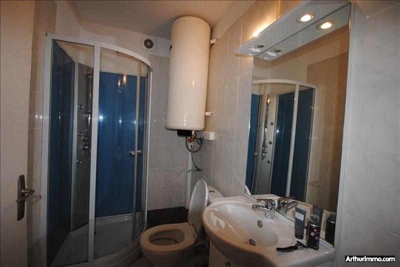 Sale apartment St raphael 97000€ - Picture 4