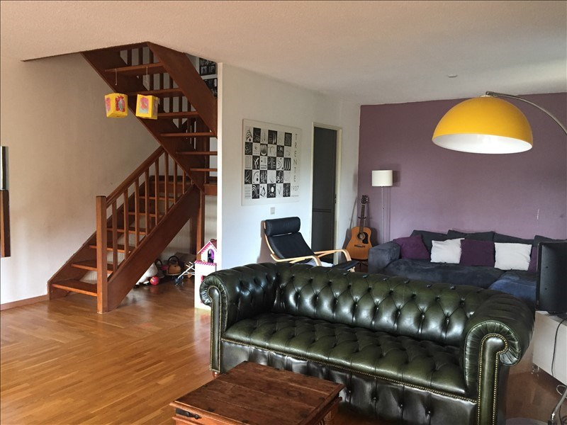 Vente appartement Saint julien en genevois 549 000€ - Photo 5