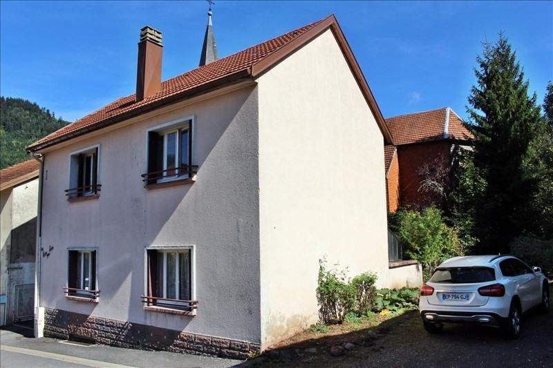 Sale house / villa Schirmeck 69000€ - Picture 1