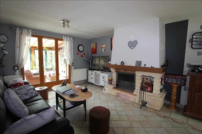 Sale house / villa Henin beaumont 239000€ - Picture 4