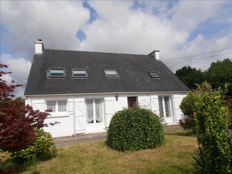 Vente maison / villa Guehenno 179000€ - Photo 1