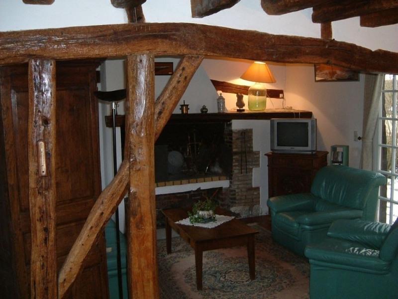 Sale house / villa Hodenc l eveque 245000€ - Picture 6