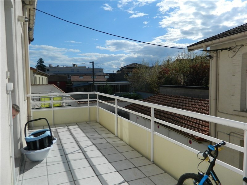 Rental apartment Roanne 550€ CC - Picture 3