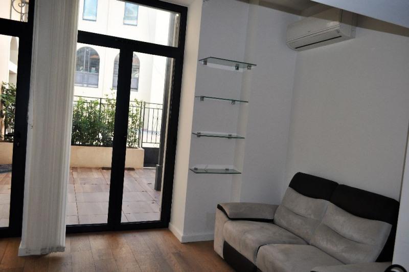 Affitto appartamento Nice 875€ CC - Fotografia 8