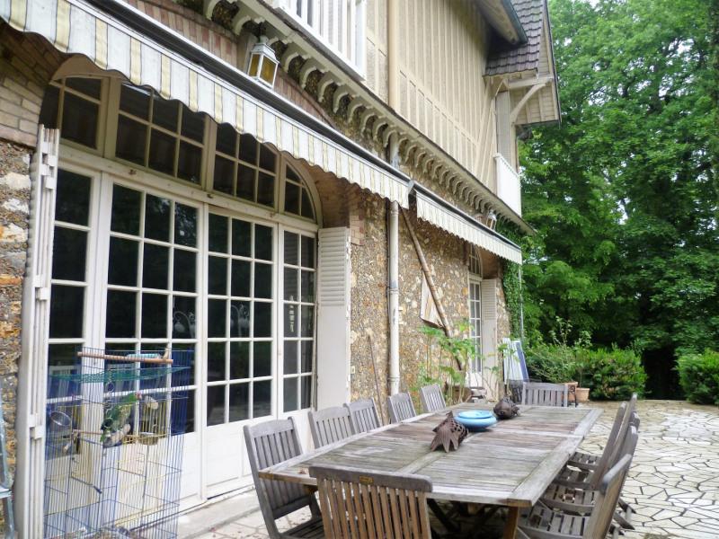 Sale house / villa Eaubonne 1900000€ - Picture 3