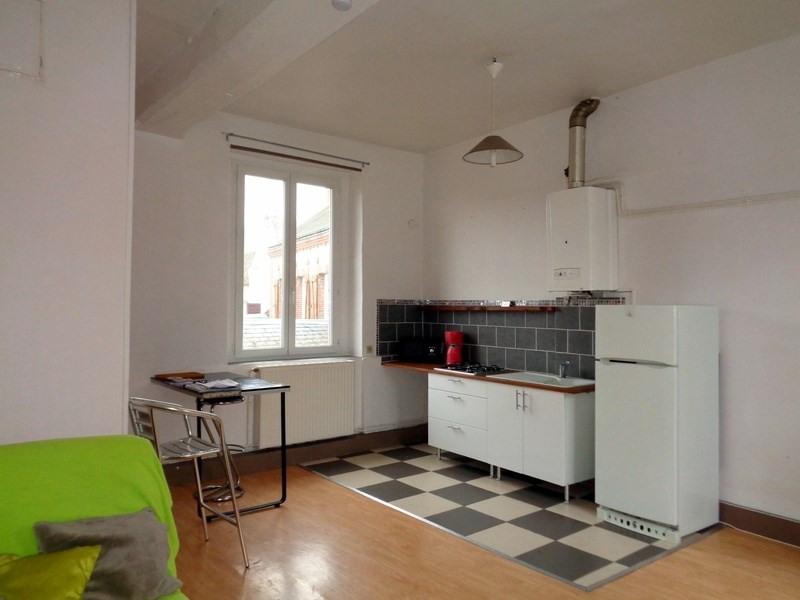 Appartement 2 pièces Nonancourt
