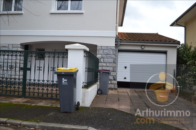 Vente maison / villa Tarbes 235000€ - Photo 1