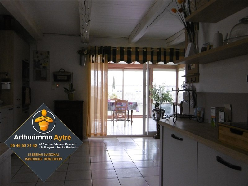 Sale house / villa Andilly 281 200€ - Picture 4