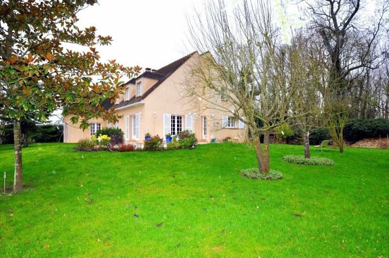 Vente maison / villa Forges les bains 605000€ - Photo 23