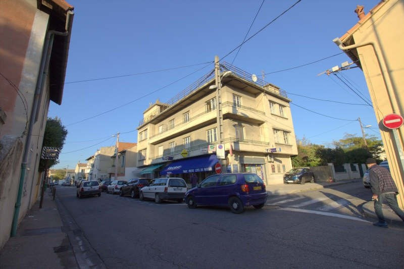 Продажa торговая площадь Avignon 48000€ - Фото 1
