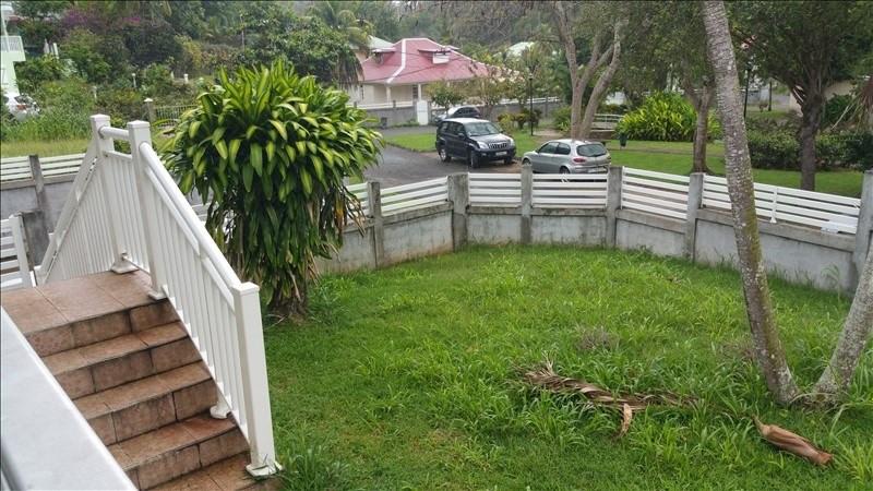 Venta  casa Pointe a pitre 265000€ - Fotografía 7