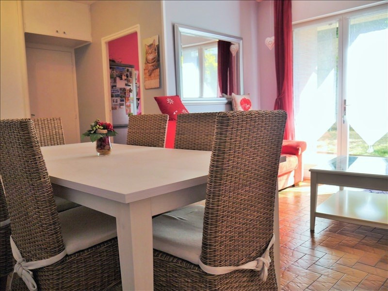 Sale apartment Bethune 84 000€ - Picture 1
