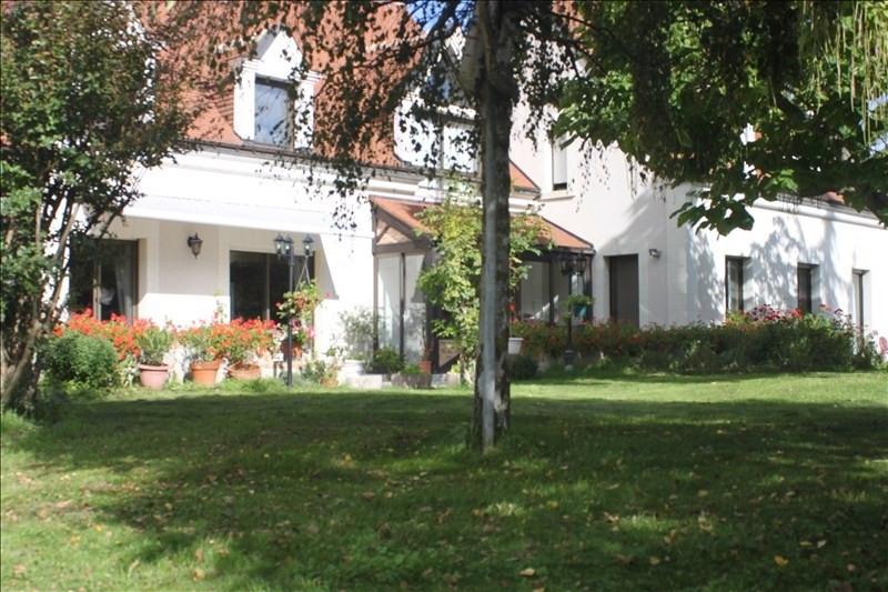 Vente de prestige maison / villa Tours 626000€ - Photo 3