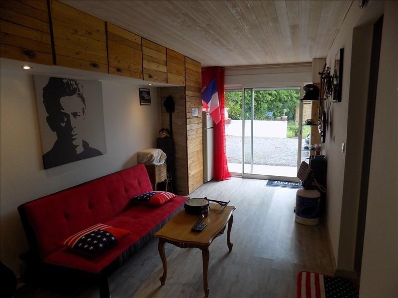 Vente maison / villa St pee sur nivelle 440000€ - Photo 7