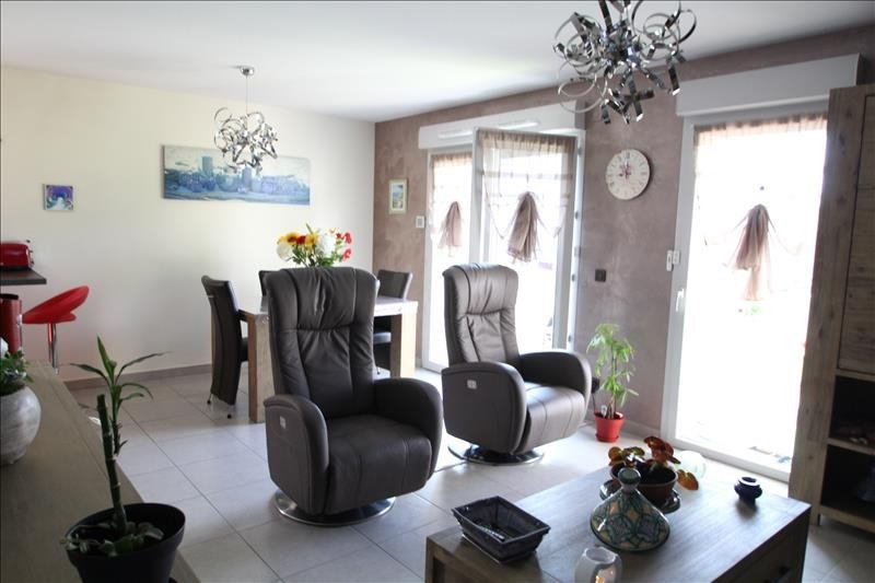 Vente appartement St jeoire prieure 229 000€ - Photo 3