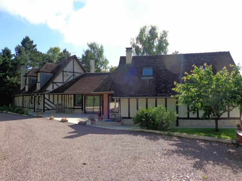 Vente de prestige maison / villa Lisieux 462000€ - Photo 2