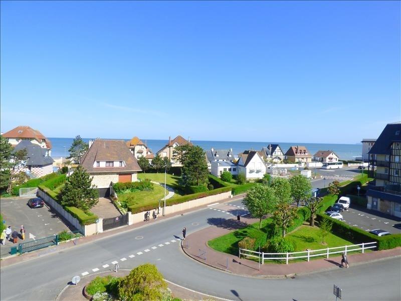 Vendita appartamento Villers-sur-mer 117000€ - Fotografia 1