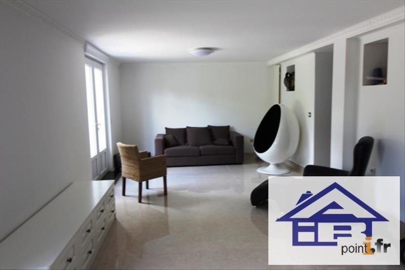 Sale house / villa Mareil marly 799000€ - Picture 5