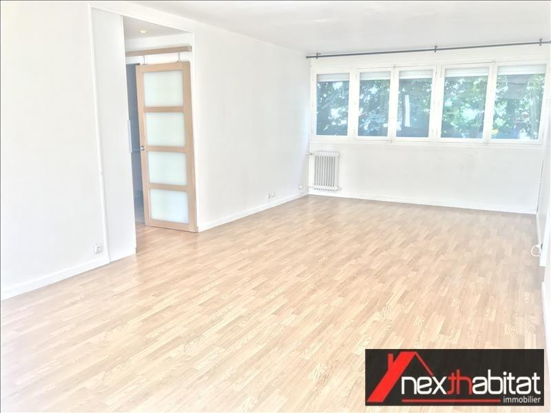 Vente appartement Les pavillons sous bois 168000€ - Photo 2