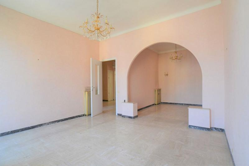 Verkoop van prestige  appartement Nice 630000€ - Foto 2