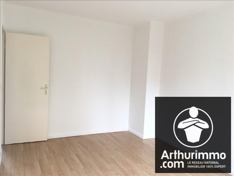 Vente appartement Chelles 136500€ - Photo 5