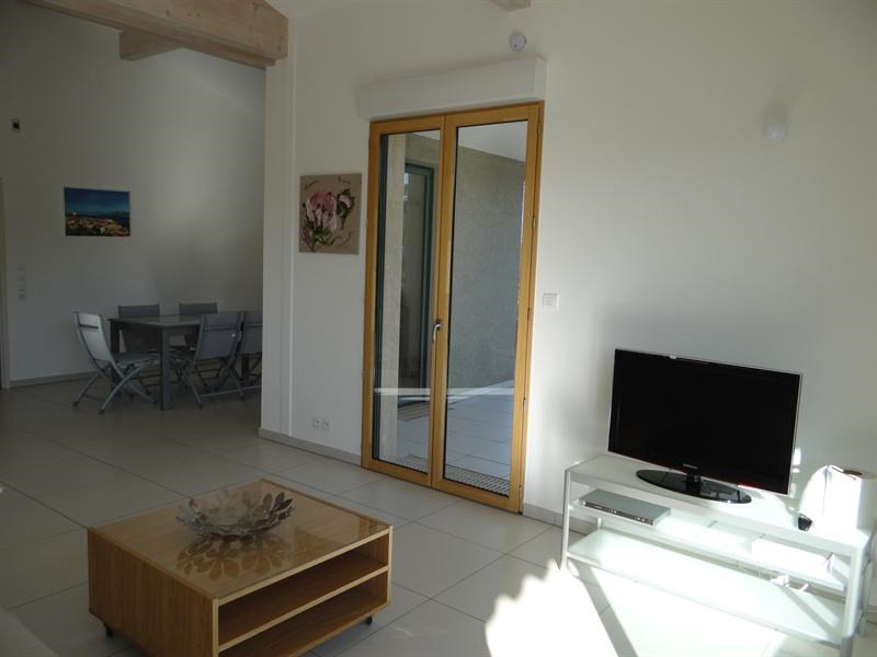 Location vacances appartement Cavalaire 600€ - Photo 9