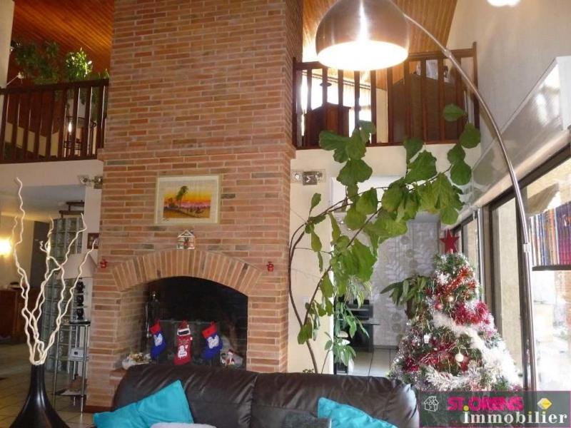 Vente de prestige maison / villa Pechbusque - ramonville 519000€ - Photo 7