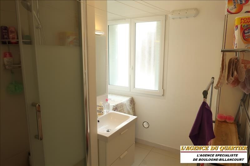 Vente appartement Boulogne-billancourt 450 000€ - Photo 6