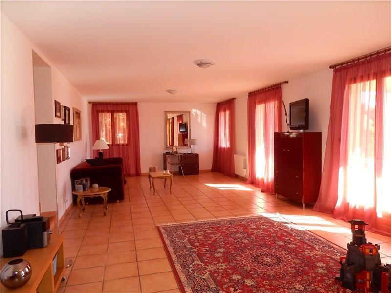 Vente maison / villa Montseveroux 278000€ - Photo 8