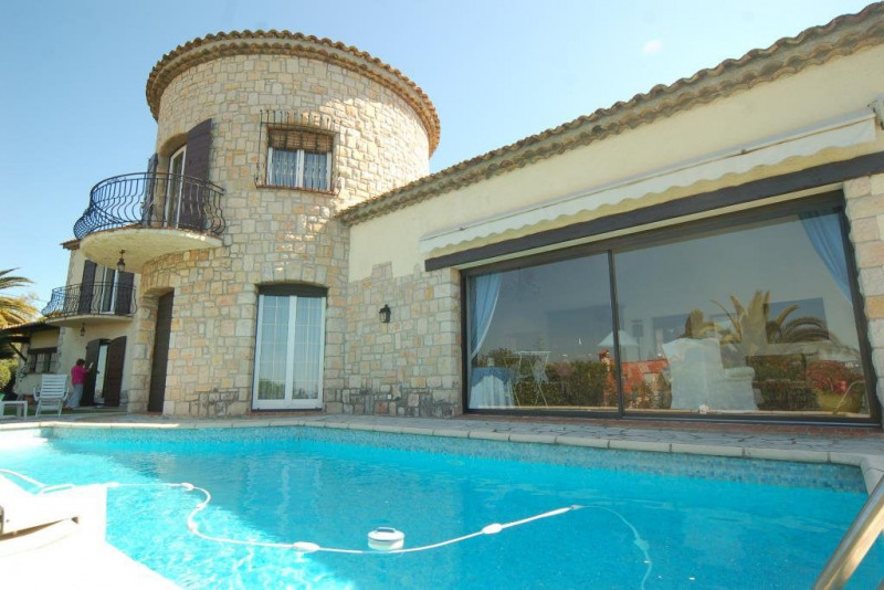 Deluxe sale house / villa Antibes 1 749 000€ - Picture 2