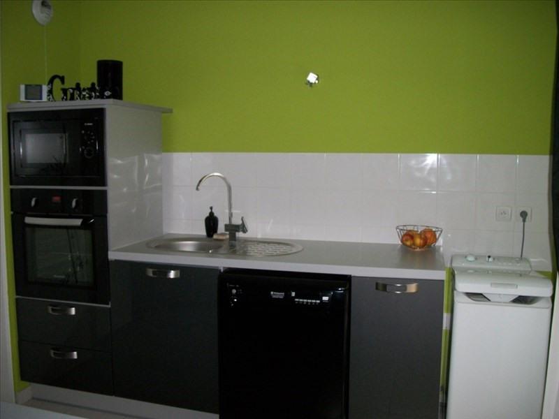 Vente appartement Valence 171720€ - Photo 3