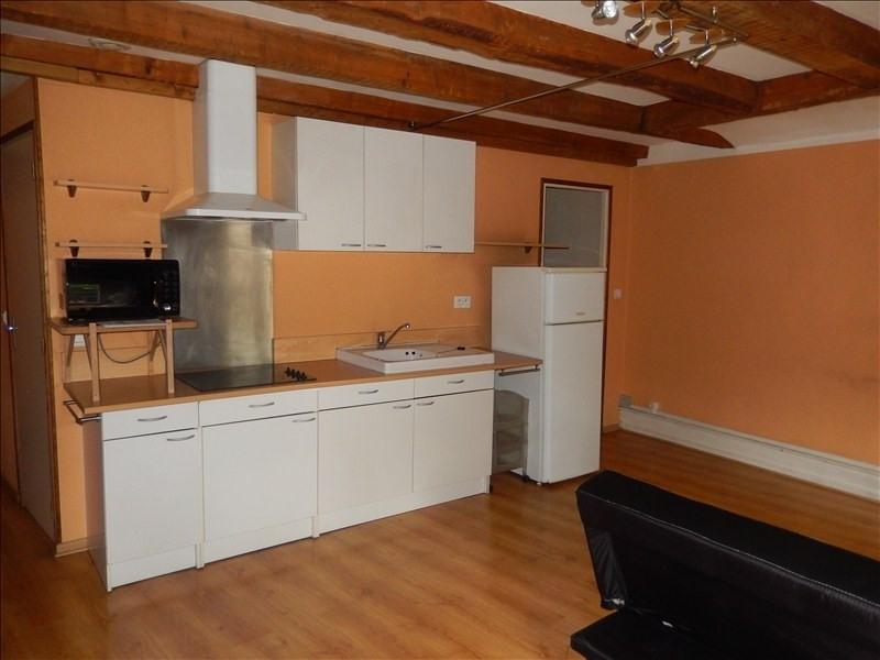 Location appartement Le puy en velay 341,79€ CC - Photo 2