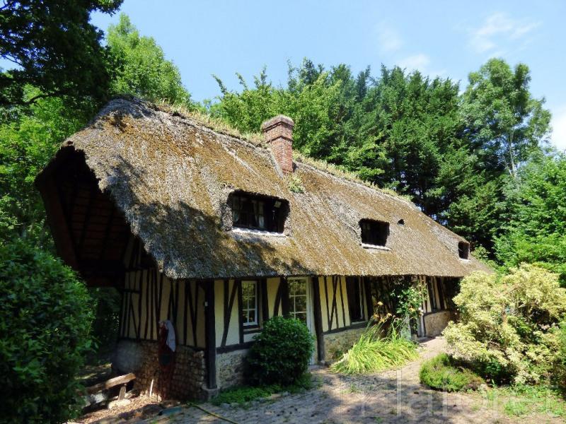 Vente maison / villa Pont audemer 303000€ - Photo 8