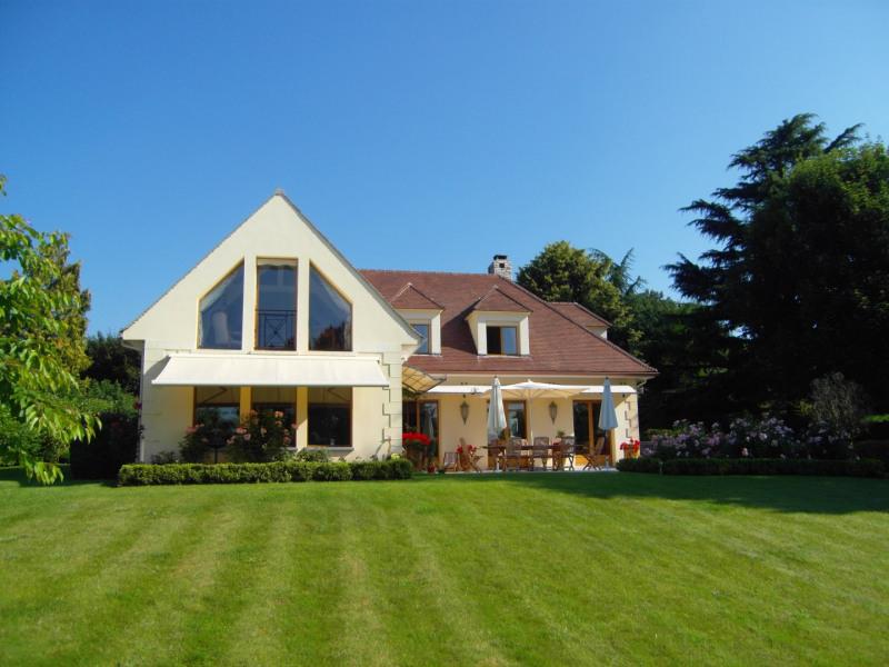 Sale house / villa Saint-nom-la-bretèche 1550000€ - Picture 2