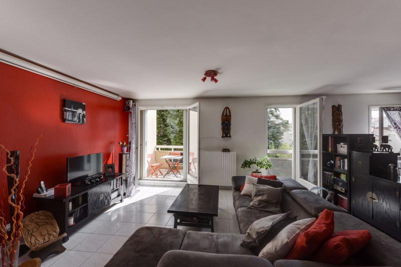 Sale apartment Decines charpieu 169000€ - Picture 1