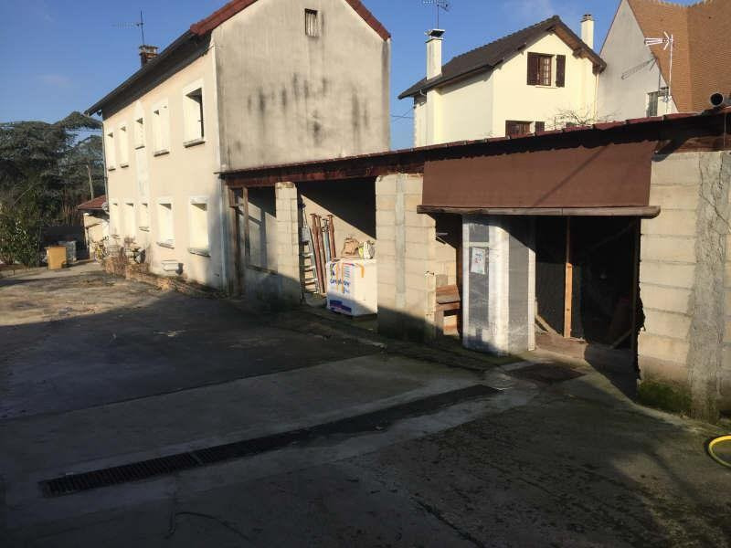 Sale building Le raincy 795 000€ - Picture 2